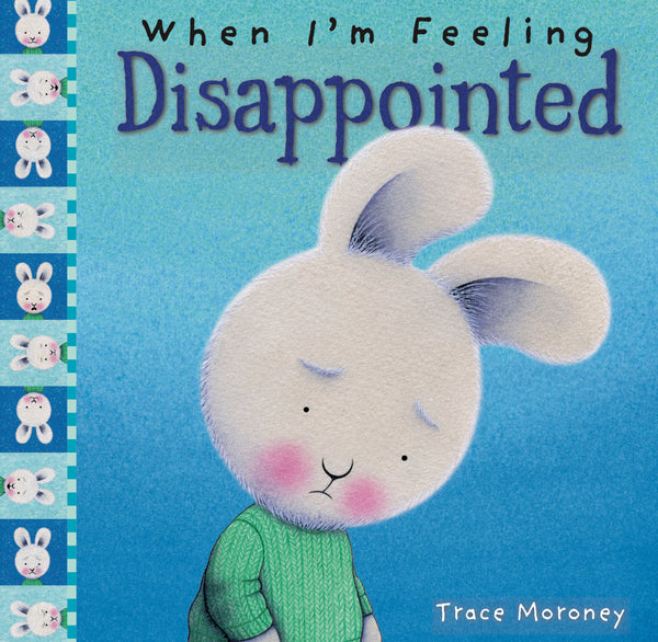 Five Mile Press - When I'm Feeling Disappointed | KidzInc Australia | Online Educational Toy Store