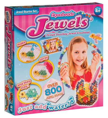 Aquabeads Jewels - Jewel Starter Set | KidzInc Australia | Online Educational Toy Store