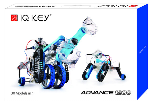 IQ Key - Advance 1200 | KidzInc Australia | Online Educational Toy Store