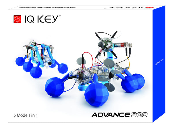 IQ Key - Advance 800 | KidzInc Australia | Online Educational Toy Store