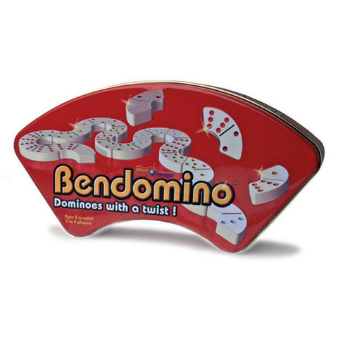 Blue Orange Games - Bendomino | KidzInc Australia | Online Educational Toy Store