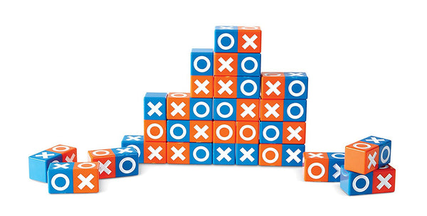 Blue Orange Games - Brix Strategy Game | KidzInc Australia | Online Educational Toy Store