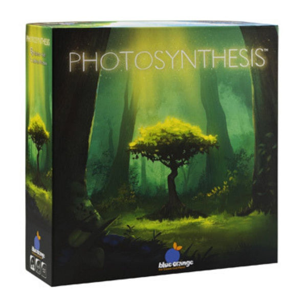Blue Orange Games Photosynthesis Strategy Board Game | KidzInc Australia