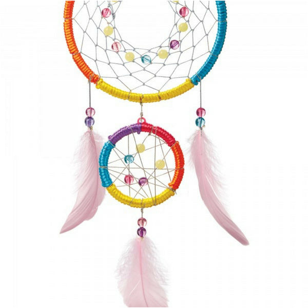 4M Make Your Own Dream Catcher | 4M Arts & Crafts | KidzInc Australia 1