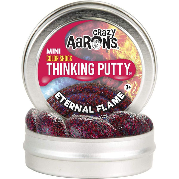Crazy Aaron's Thinking Putty WOW Gift Set | Kidzinc Australia Online 5