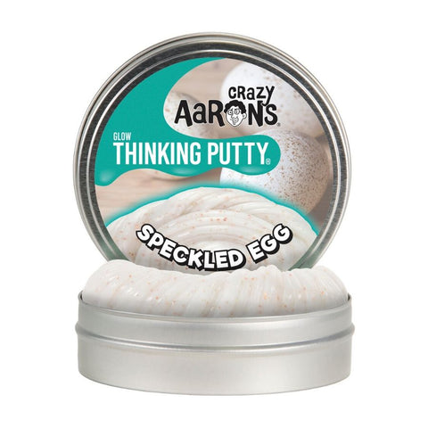 Crazy Aarons Thinking Putty Speckled Egg Limited Edition | KidzInc Australia | Online Educational Toys
