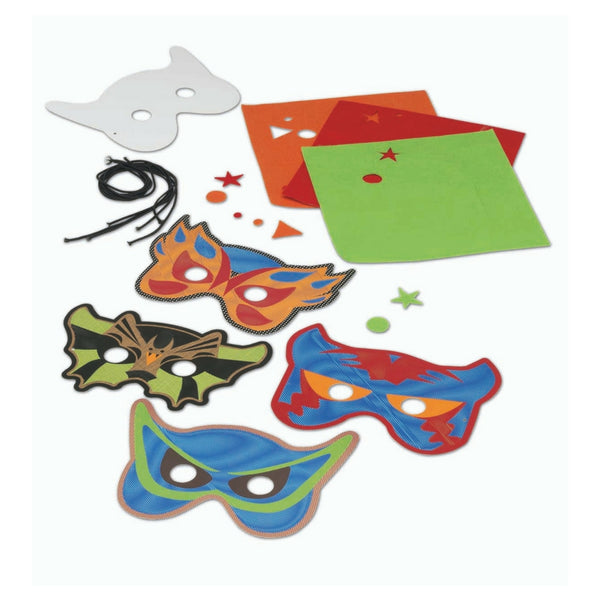 Cayro the Games - Play Art Mask Art Heroes | KidzInc Australia | Online Educational Toy Store