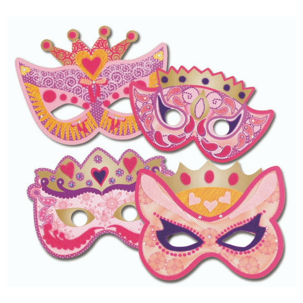 Cayro the Games - Cayro Play Art Mask Art Princess | KidzInc Australia | Online Educational Toy Store