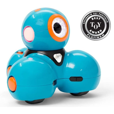 Wonder Workshop - Dash the Smart Educational Robot