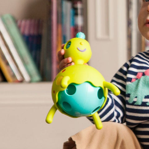 Fat Brain Toys - Rollobie Sensory Toy