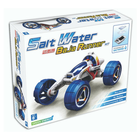 OWI -  Salt Water Baja Runner | KidzInc Australia | Online Educational Toy Store