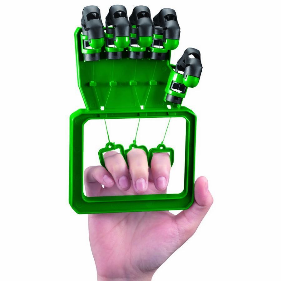 4M KidzLabs Robotic Hand Science and Robotic Toys ...