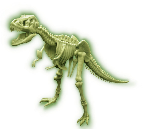 4M - Tyrannosaurus Rex Dinosaur DNA Kit | KidzInc Australia | Online Educational Toy Store