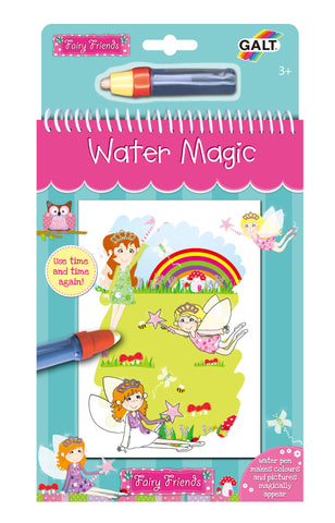 Galt - Water Magic - Fairy Friends | KidzInc Australia | Online Educational Toy Store