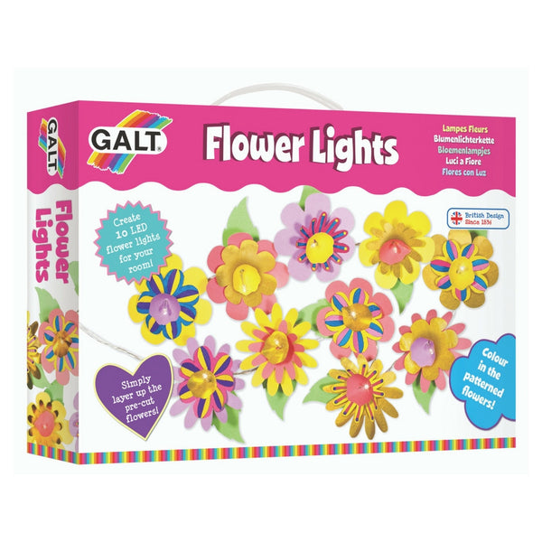 Galt - Flower Lights | KidzInc Australia | Online Educational Toy Store