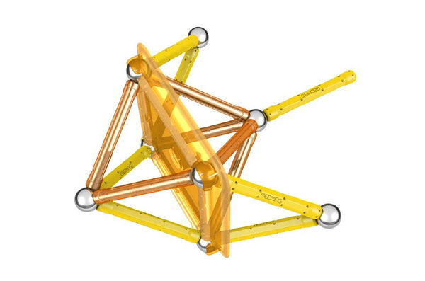 GeoMag - Colour/Color 30 | KidzInc Australia | Online Educational Toy Store