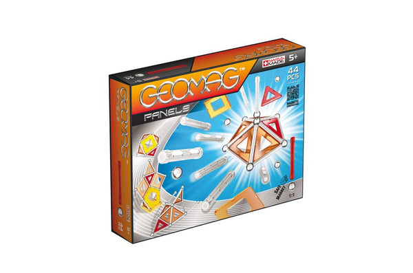 GeoMag - Panels 44 | KidzInc Australia | Online Educational Toy Store