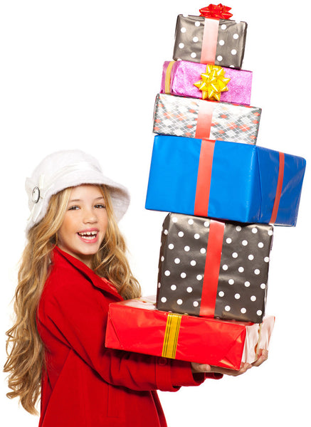 Gift Wrapping | KidzInc Australia | Online Educational Toy Store