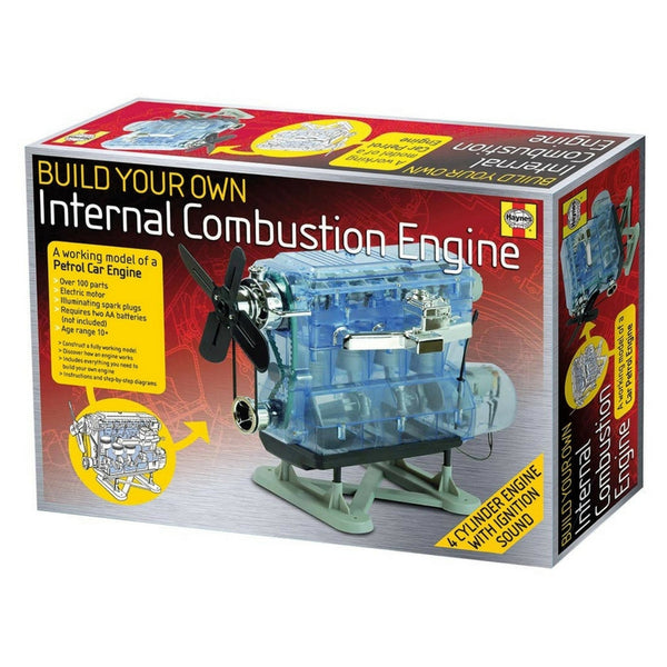 Haynes - Internal Combustion Engine | KidzInc Australia | Online Educational Toy Store