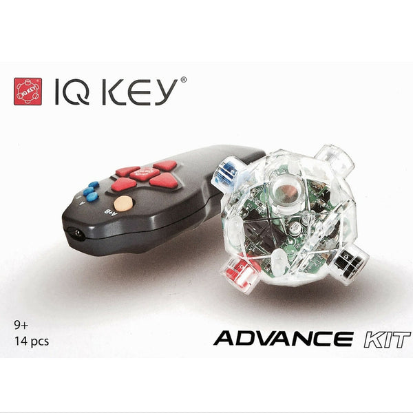 IQ Key - Advance Remote Control and Capsule Kit | KidzInc Australia | Online Educational Toy Store