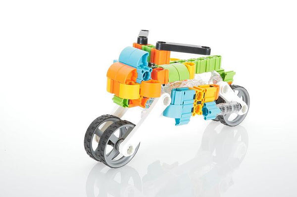 IQ Key - Builder 500 | KidzInc Australia | Online Educational Toy Store