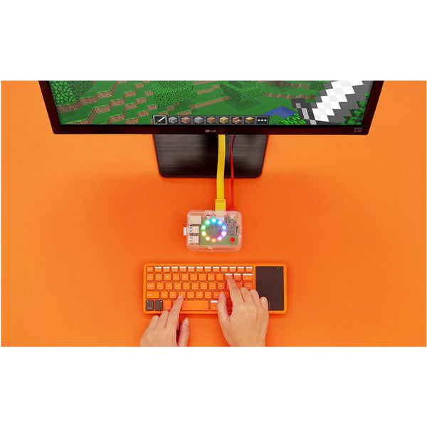 Kano Computer Kit Make A Computer, Learn To Code | KidzInc Australia | Online Educational Toy Shop 4