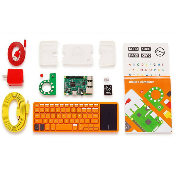 Kano Computer Kit Make A Computer, Learn To Code | KidzInc Australia | Online Educational Toy Shop 2