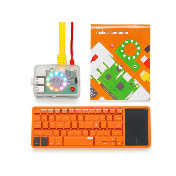 Kano Computer Kit Make A Computer, Learn To Code | KidzInc Australia | Online Educational Toy Shop