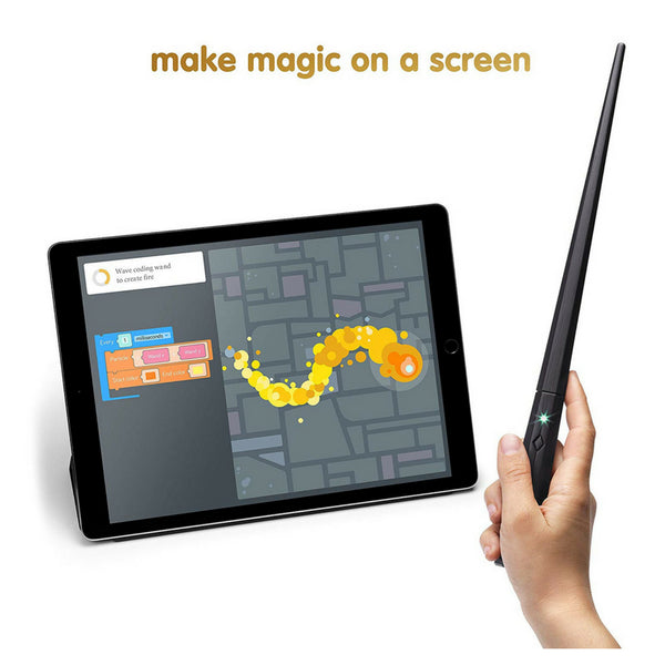 Kano Harry Potter Coding Kit Build a Wand Learn To Code Make Magic 2