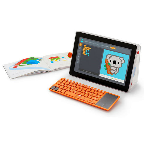 Kano Computer Kit Complete Kit, Make and Code Your Own Laptop |KidzInc Australia | Online Educational Toys