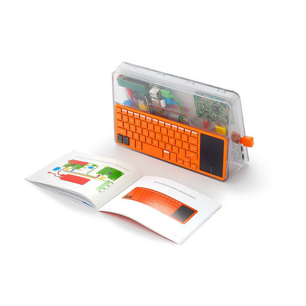 Kano Computer Kit Complete Kit, Make and Code Your Own Laptop |KidzInc Australia | Online Educational Toys 4
