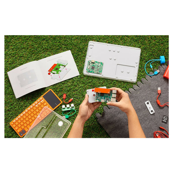 Kano Computer Kit Complete Kit, Make and Code Your Own Laptop |KidzInc Australia | Online Educational Toys 5