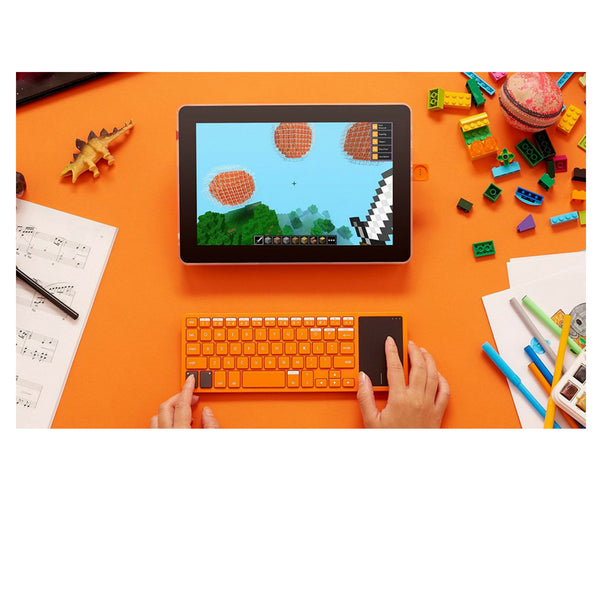 Kano Computer Kit Complete Kit, Make and Code Your Own Laptop |KidzInc Australia | Online Educational Toys 3