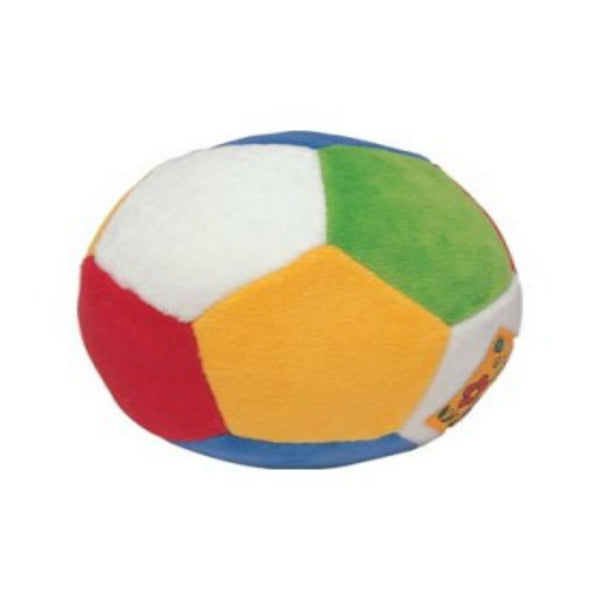 K's Kids - Baby's First Ball | KidzInc Australia | Online Educational Toy Store