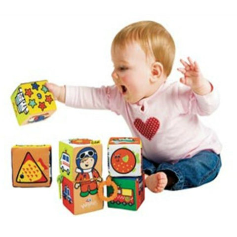 K's Kids - Baby Blocks | KidzInc Australia | Online Educational Toy Store