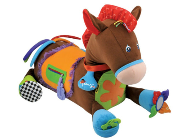 K's Kids - Tony the Pony | KidzInc Australia | Online Educational Toy Store