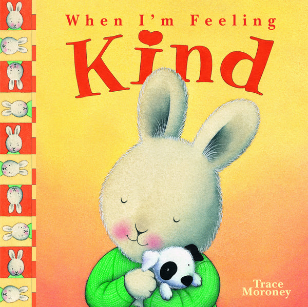 Five Mile Press - When I'm Feeling Kind | KidzInc Australia | Online Educational Toy Store