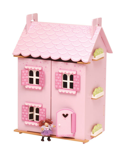 Le Toy Van - My 1st Dream House (with Furniture) | KidzInc Australia | Online Educational Toy Store