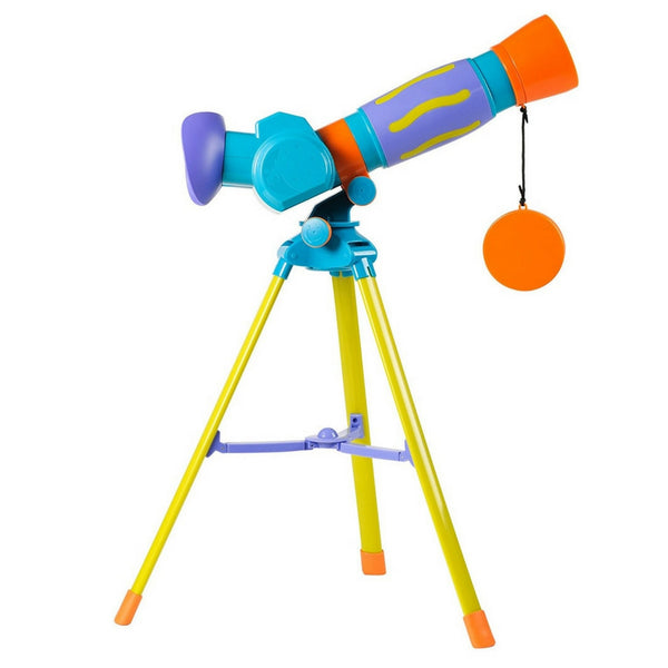 Learning Resources - Geosafari My First Telescope | KidzInc Australia | Online Educational Toy Store
