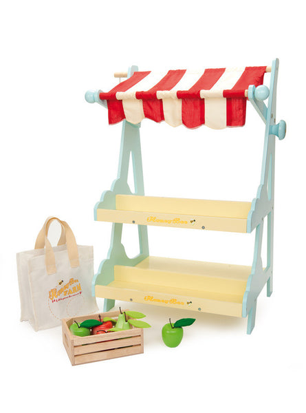 Le Toy Van - Honeybee Market | KidzInc Australia | Online Educational Toy Store