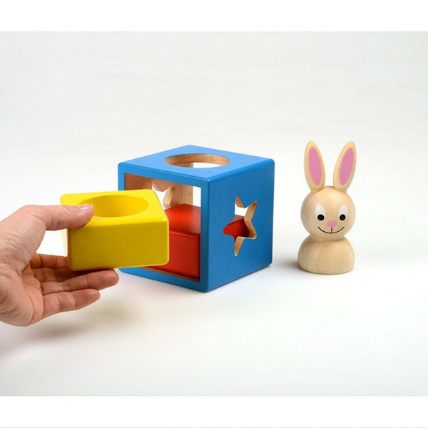 Smart Games - Bunny Peek A Boo | KidzInc Australia | Online Educational Toy Store