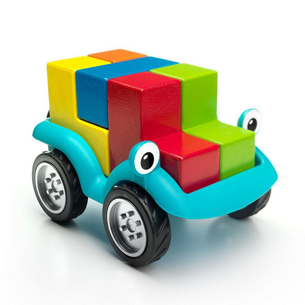 Smart Games - Smart Car 5x5 | KidzInc Australia | Online Educational Toy Store
