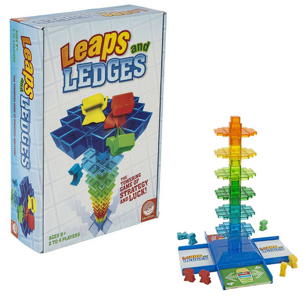 Mindware - Leaps and Ledges Game