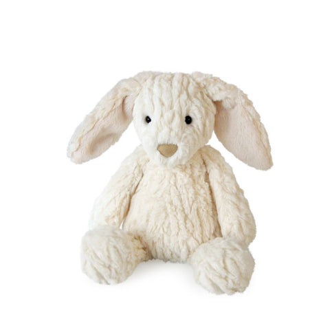 Manhattan Toy Company Adorables Lulu Bunny Plush Toy | KidzInc Educational Toys