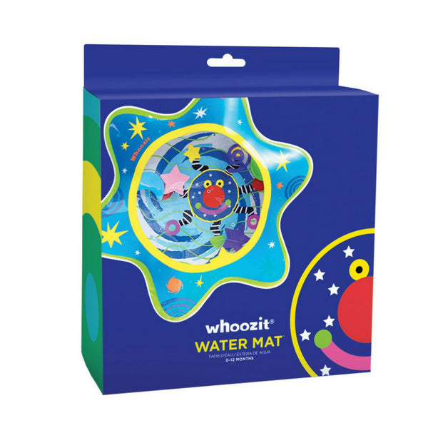 Manhattan Toy Whoozit Water Mat For Tummy Time | KidzInc Australia Online Educational Toy Shop 3