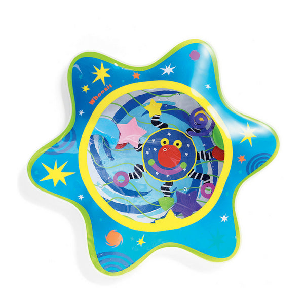 Manhattan Toy Whoozit Water Mat For Tummy Time | KidzInc Australia Online Educational Toy Shop 2