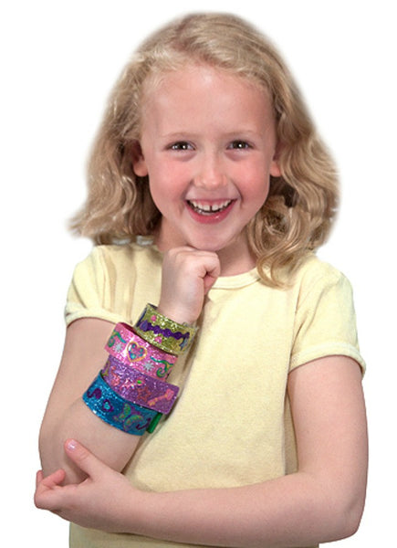 Melissa & Doug - Design-Your-Own - Bracelets | KidzInc Australia | Online Educational Toy Store