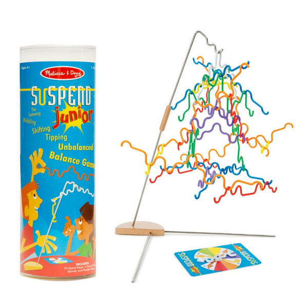 Melissa & Doug - Suspend Jr. Game | KidzInc Australia | Online Educational Toy Store