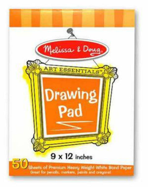 Melissa & Doug - Drawing Pad | KidzInc Australia | Online Educational Toy Store