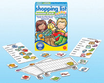 Orchard Toys - Shopping List Booster: Clothes | KidzInc Australia | Online Educational Toy Store
